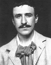 Hill House architect, Charles Rennie Mackintosh